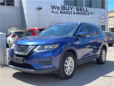2019 Nissan Rogue S (Stk: HP339A) in Toronto - Image 1 of 19