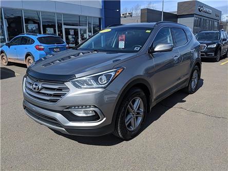 2018 Hyundai Santa Fe Sport 2.4 Premium (Stk: SUB2661A) in Charlottetown - Image 1 of 18