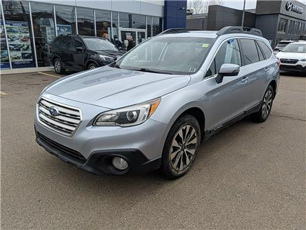 2015 Subaru Outback 2.5i Limited Package (Stk: PRO0836A) in Charlottetown - Image 1 of 8