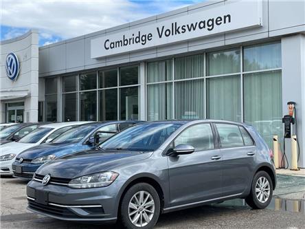2019 Volkswagen Golf 1.4 TSI Comfortline (Stk: P2746) in Cambridge - Image 1 of 25