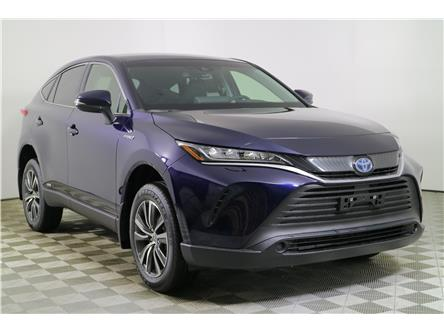 2021 Toyota Venza LE (Stk: 211790) in Markham - Image 1 of 26