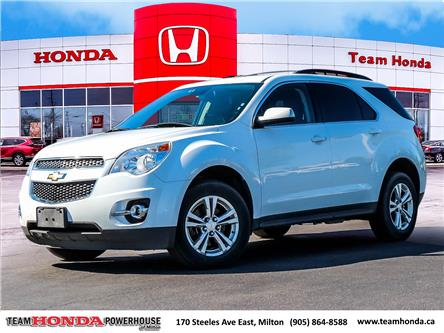 2015 Chevrolet Equinox 2LT (Stk: 21342A) in Milton - Image 1 of 28