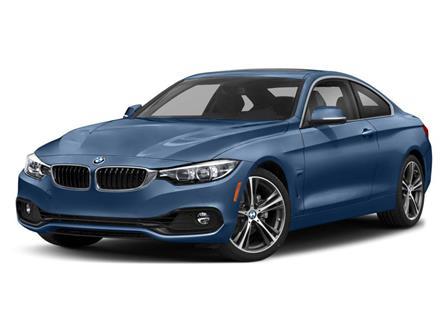 2020 BMW 430i xDrive (Stk: N38838) in Markham - Image 1 of 9