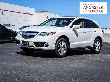 2015 Acura RDX Base (Stk: 21448A) in Ancaster - Image 1 of 6
