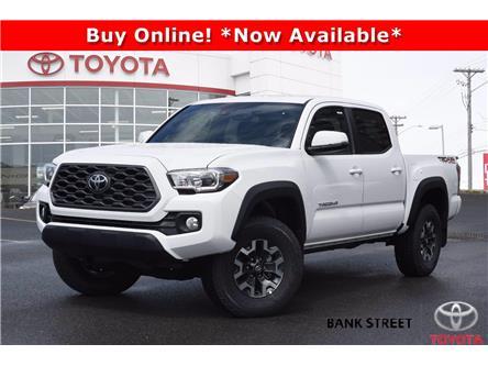 2021 Toyota Tacoma Base (Stk: 19-29284) in Ottawa - Image 1 of 24