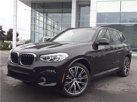2021 BMW X3 xDrive30i (Stk: 14365) in Gloucester - Image 1 of 26