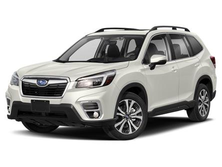 2021 Subaru Forester Limited (Stk: S01176) in Guelph - Image 1 of 9