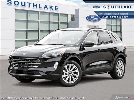 2021 Ford Escape Titanium (Stk: 32330) in Newmarket - Image 1 of 23