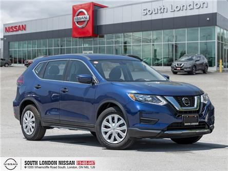 2020 Nissan Rogue S (Stk: Y20113) in London - Image 1 of 19