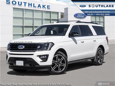 2021 Ford Expedition Max Limited (Stk: 32546) in Newmarket - Image 1 of 23