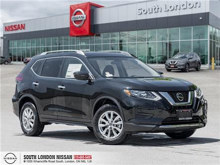 2020 Nissan Rogue S (Stk: Y20156) in London - Image 1 of 20