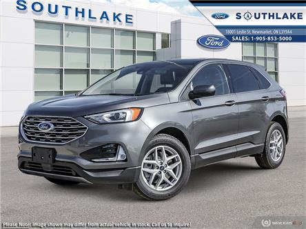 2021 Ford Edge SEL (Stk: 32835) in Newmarket - Image 1 of 23