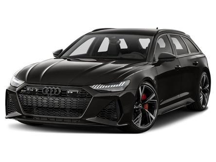 2021 Audi RS 6 Avant 4.0T (Stk: 52603) in Oakville - Image 1 of 3