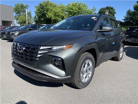 2022 Hyundai Tucson Preferred (Stk: S22044) in Ottawa - Image 1 of 19