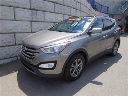 2015 Hyundai Santa Fe Sport Luxury ONLY $84/wk ALL IN (Stk: D10365PAB) in Fredericton - Image 1 of 21