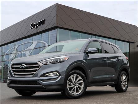 2016 Hyundai Tucson  (Stk: P41097) in Ottawa - Image 1 of 26
