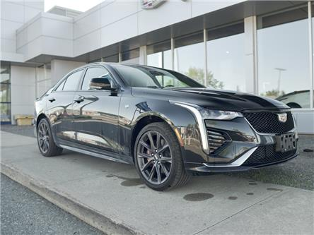 2020 Cadillac CT4 Sport (Stk: L437) in Thunder Bay - Image 1 of 19