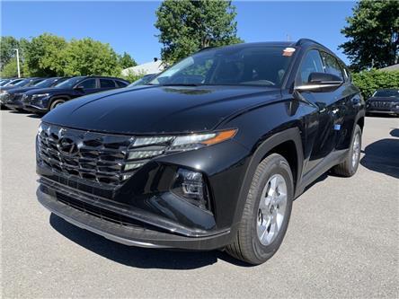 2022 Hyundai Tucson Preferred (Stk: S22045) in Ottawa - Image 1 of 20