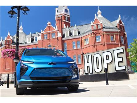 2022 Chevrolet Bolt EV 1LT (Stk: BT014) in Stratford - Image 1 of 4