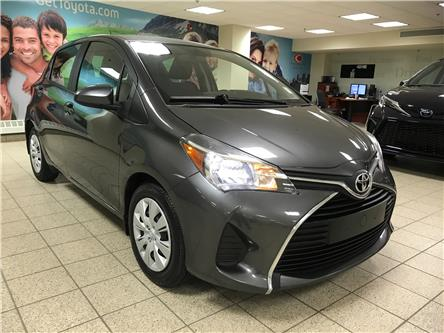 2016 Toyota Yaris LE (Stk: 210554A) in Calgary - Image 1 of 20