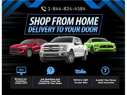 2021 Ford Bronco Sport Badlands (Stk: 210428) in Hamilton - Image 1 of 2