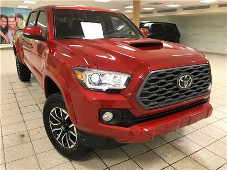 2021 Toyota Tacoma Base (Stk: 211081) in Calgary - Image 1 of 22