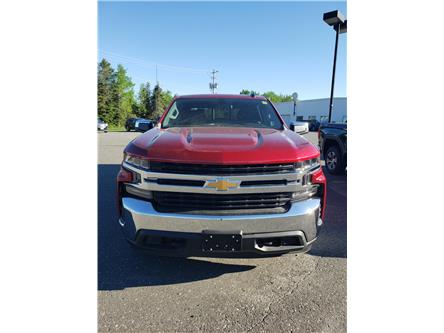 2021 Chevrolet Silverado 1500 LT (Stk: 21158) in Terrace Bay - Image 1 of 9