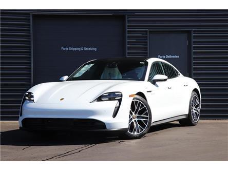 2021 Porsche Taycan 4S (Stk: PN0300) in Markham - Image 1 of 19