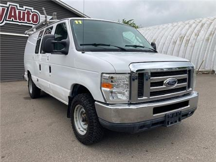 2011 Ford E-150 Commercial (Stk: ) in Sussex - Image 1 of 17