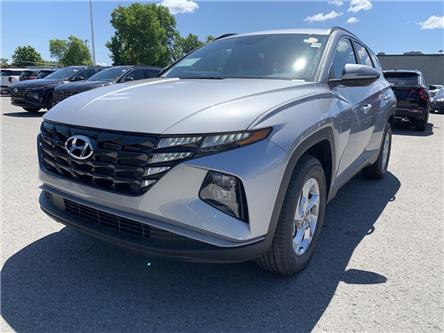 2022 Hyundai Tucson Preferred (Stk: S22048) in Ottawa - Image 1 of 20