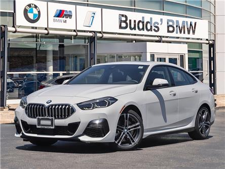 2021 BMW 228i xDrive Gran Coupe (Stk: B919640D) in Oakville - Image 1 of 27