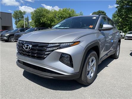 2022 Hyundai Tucson Preferred (Stk: S22041) in Ottawa - Image 1 of 20