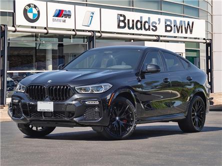 2021 BMW X6 M50i (Stk: T935586D) in Oakville - Image 1 of 28