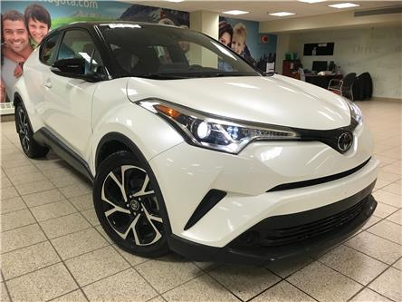 2019 Toyota C-HR Base (Stk: 211169A) in Calgary - Image 1 of 11