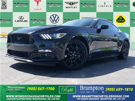2017 Ford Mustang GT (Stk: 1493A) in Mississauga - Image 1 of 25