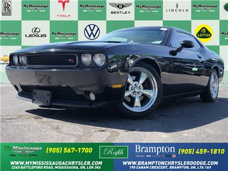2012 Dodge Challenger R/T (Stk: 1543A) in Mississauga - Image 1 of 24