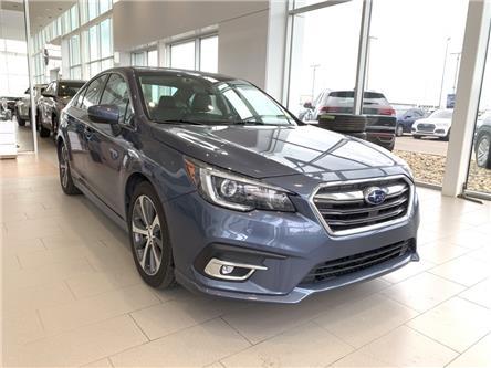 2018 Subaru Legacy 3.6R Limited w/EyeSight Package (Stk: F0341) in Saskatoon - Image 1 of 11