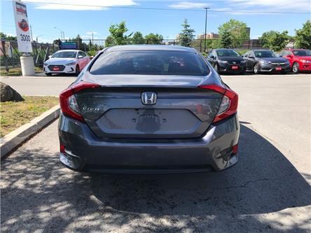 2017 Honda Civic LX (Stk: 29615L) in Ottawa - Image 1 of 12