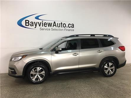 2019 Subaru Ascent Touring (Stk: 37890W) in Belleville - Image 1 of 30