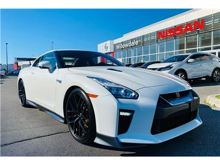 2018 Nissan GT-R Premium (Stk: ) in Thornhill - Image 1 of 23