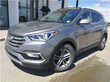 2018 Hyundai Santa Fe Sport 2.4 SE (Stk: PP916) in Saskatoon - Image 1 of 21