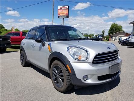 2013 MINI Countryman Cooper (Stk: ) in Kemptville - Image 1 of 16