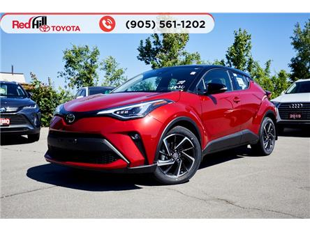 2021 Toyota C-HR Limited (Stk: 21391) in Hamilton - Image 1 of 20