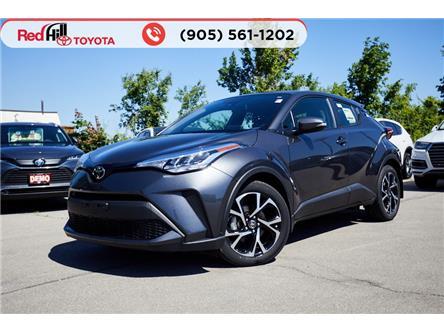 2021 Toyota C-HR XLE Premium (Stk: 21067) in Hamilton - Image 1 of 18