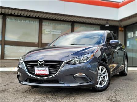 2016 Mazda Mazda3 Sport GS (Stk: 2105151) in Waterloo - Image 1 of 21