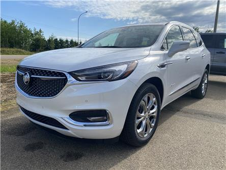 2021 Buick Enclave Avenir (Stk: T2197) in Athabasca - Image 1 of 2