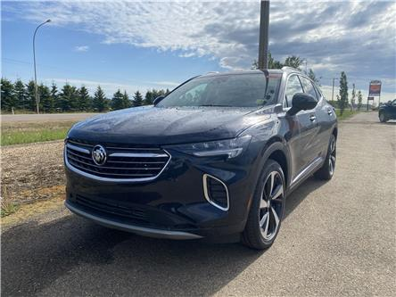 2021 Buick Envision Essence (Stk: T21114) in Athabasca - Image 1 of 2