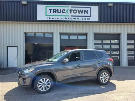 2016 Mazda CX-5 GS (Stk: T0435) in Smiths Falls - Image 1 of 21