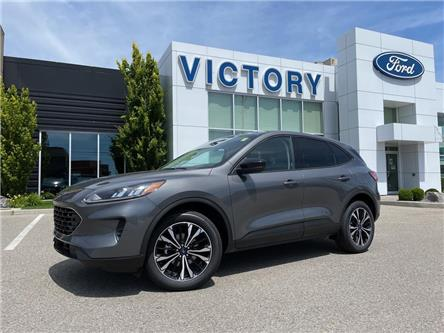 2021 Ford Escape SE (Stk: VEP20331) in Chatham - Image 1 of 18