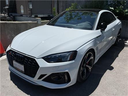 2021 Audi RS 5 2.9 (Stk: 210933) in Toronto - Image 1 of 5